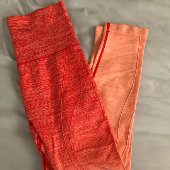 11f5ce8c8c0e8 Gymshark Pants | Tiana Joelle Ombr Leggings | Poshmark